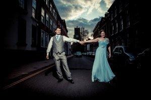 Norwich Wedding Photography- St Peter Mancroft