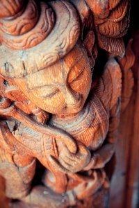 Thai wedding Dragon Hall
