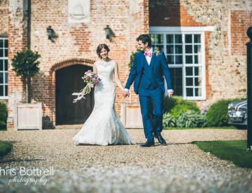 Bruisyard Hall Wedding photography – Norfolk Wedding Photographer