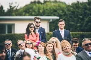 Gemma chan and Jack Whitehall wedding
