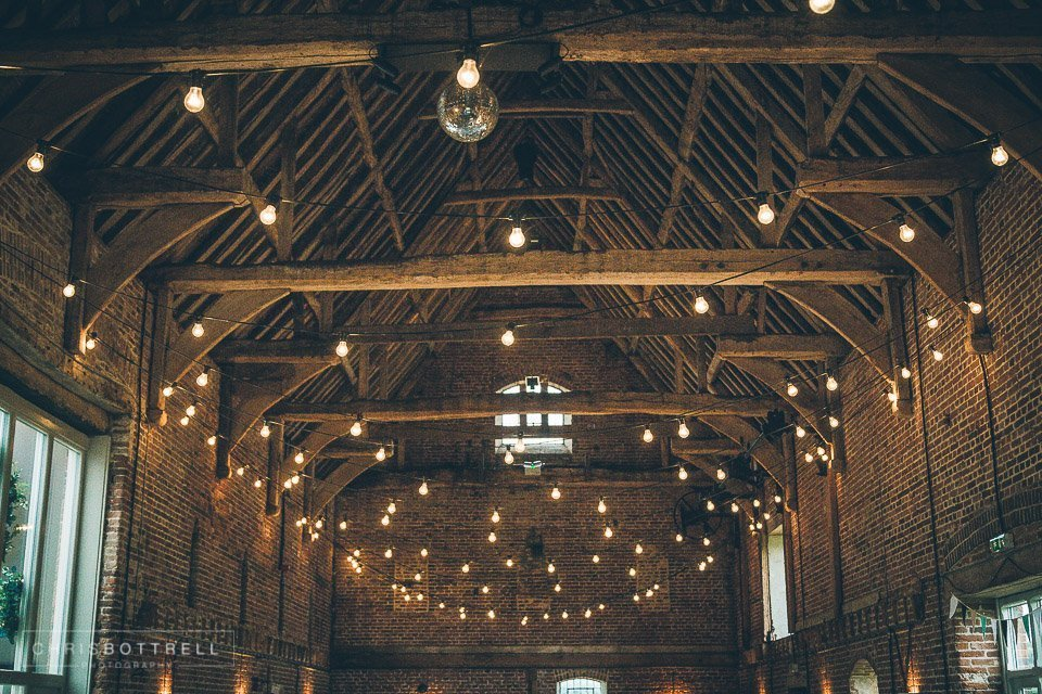 Great Barn Wedding Photographer