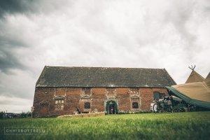 Godwick Great Barn And Hall