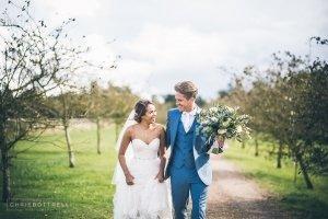 Norfolk wedding photographer Hautbois Hall Wedding