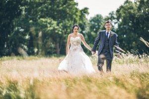 Caistor hall wedding photographer