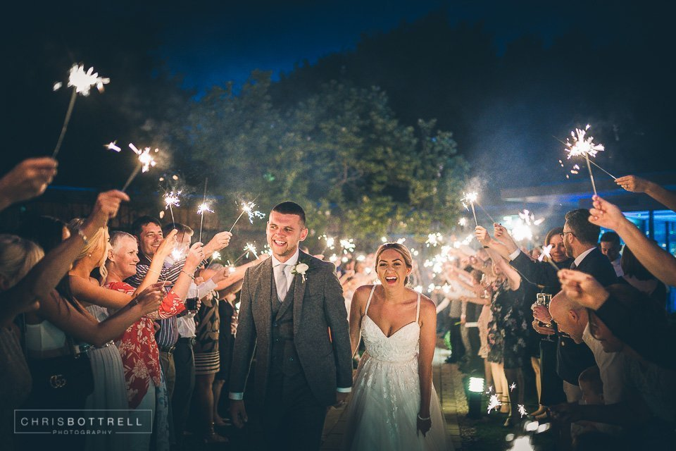 The Norfolk Mead wedding photography