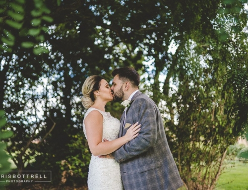 Parkhill Hotel Wedding Photos
