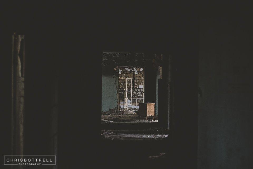 Chernobyl photography tour