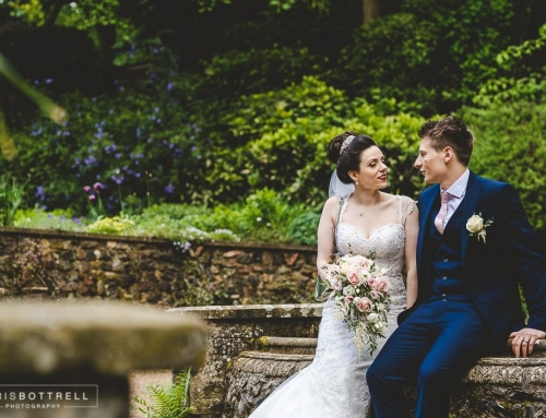 Georgian Town House Wedding