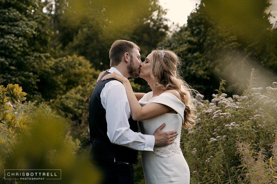 Norfolk Mead Wedding Video